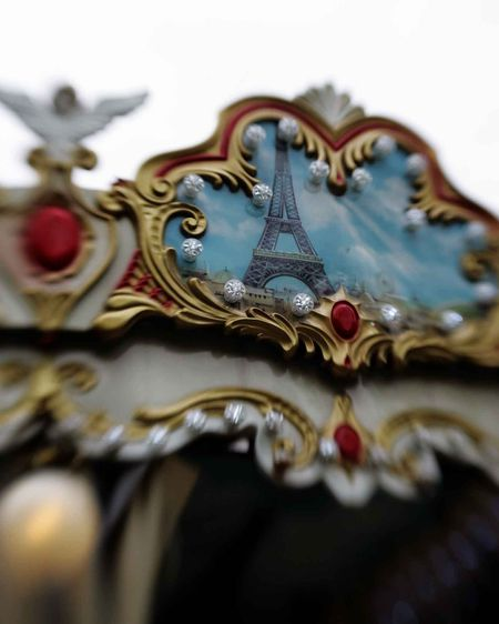 ParisBcaroussel
